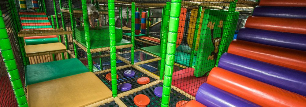 Welcome To Treetops Indoor Activity Centre Located Just